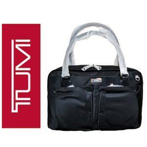 Tumi Voyageur Cortina Boarding Tote/Travel Bag